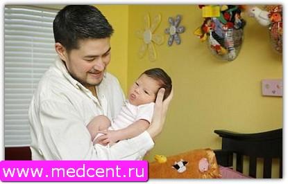 Второй беременный мужчина. Фото №3
