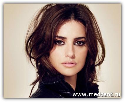 Макияж для карих глаз брюнеток: фото №9