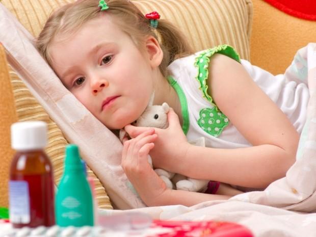 Часто болеющие дети - Навигатор - Доктор