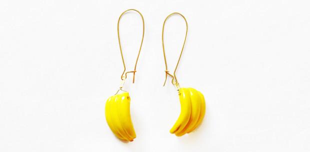 422_серьги банан630