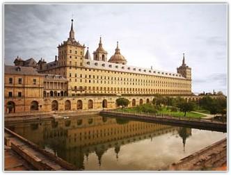 Экскурсии в Мадриде: Эскориал