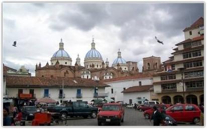 Экскурсии в Мадриде: Куэнка