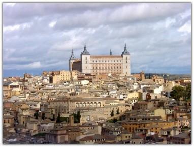 Экскурсии в Мадриде: Толедо