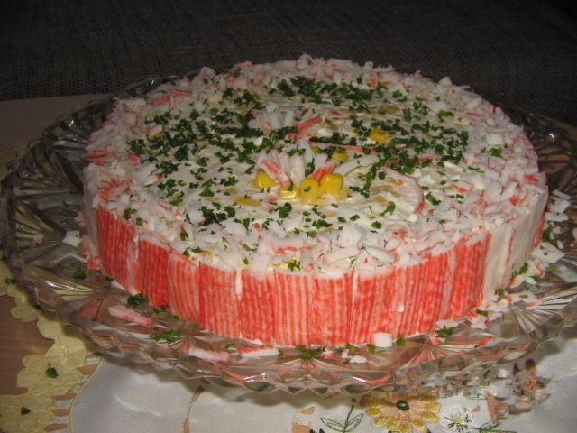Рецепты оригинальных блюд к праздничному столу
