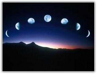 Ориентируемся по лунному календарю