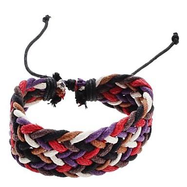 multicolor-weave-cord-bracelet_muujik1355285901755