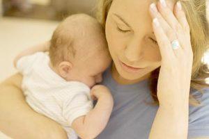 postnataldepression