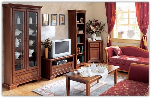 Фото реальных расстановок мебели. Фото №1