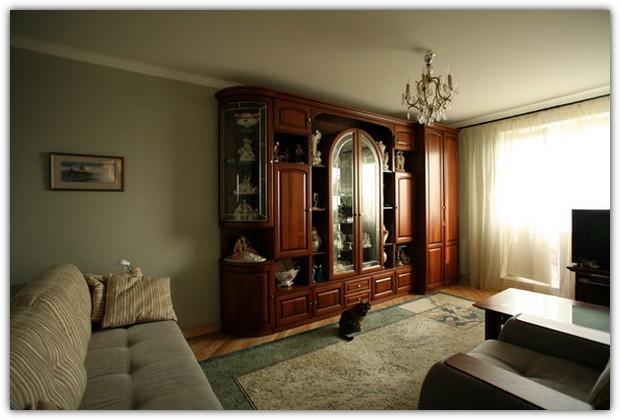 Фото реальных расстановок мебели. Фото №9