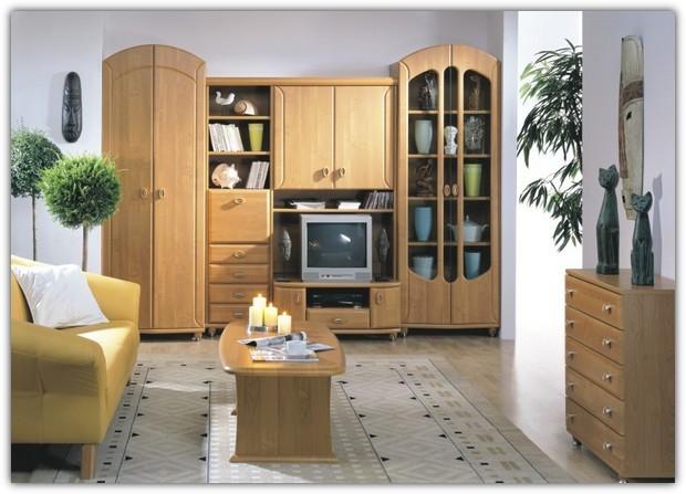 Фото реальных расстановок мебели. Фото №10