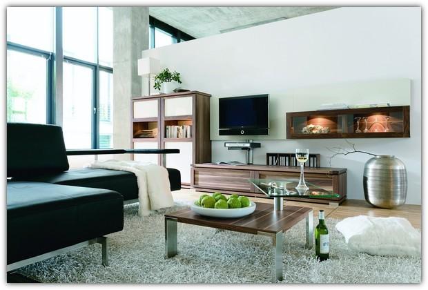 Фото реальных расстановок мебели. Фото №2
