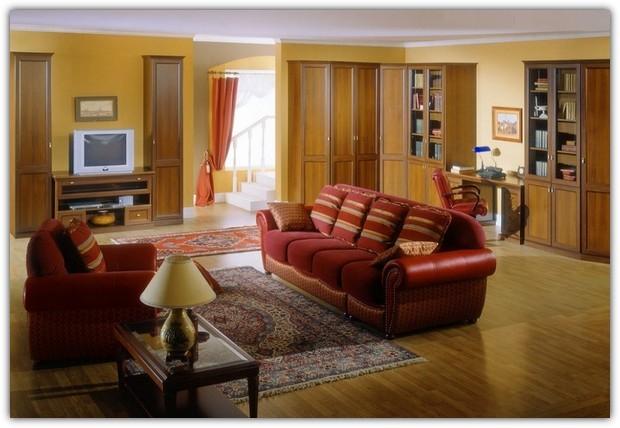 Фото реальных расстановок мебели. Фото №5