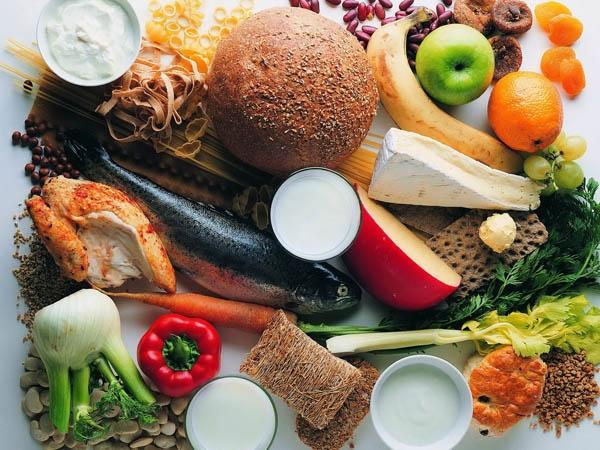 диетические продукты для похудения картинки