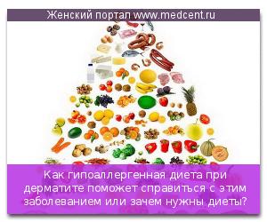 Гипоаллергенная диета при атопическом дерматите 10