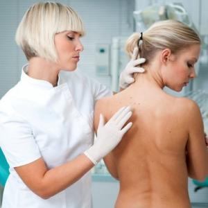 Болячки по всему телу: что это и как лечить?